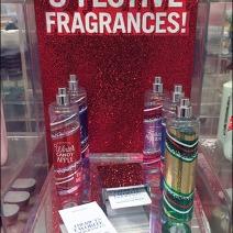 Festive Fragrance Testers 3