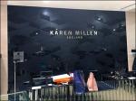 Euro Fixtures: Tom Ford® Visits Karen Millen®