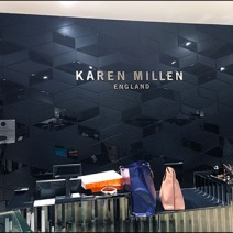 Euro Fixtures: Tom Ford® Visits Karen Millen®