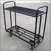 Loredo Stock Trolley