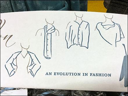 Papillon® Markets Fashion Looks