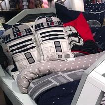 Star Wars Millenium Falcon Bed 3