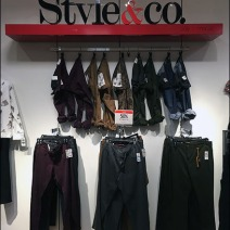 Style & Co Clothes Clipped S-Hooks 2