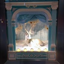 Tiffany Christmas Stag 1
