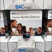 Alchohol Detector Pallet Merchandisng 3