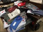 Alfani Dress Shirt Disaster Aux