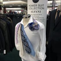 Alfani Necktie Rollups 1