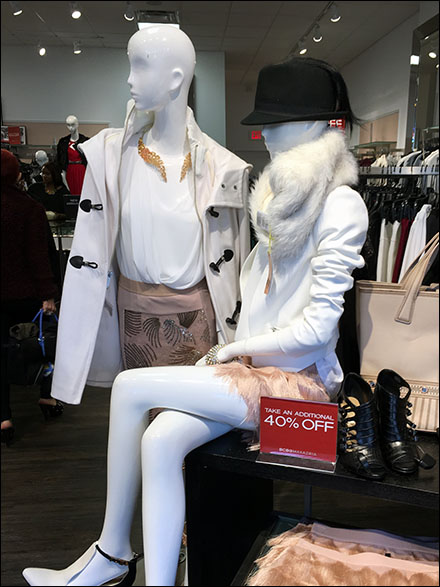 BCBG Black Hat Merchandising MAIN