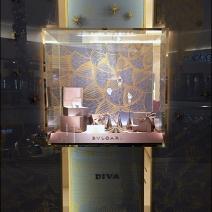 Bulgari Diva Branding 1