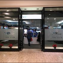 Case® VIP Mall Lounge 1
