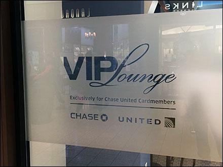 Case® VIP Mall Lounge Closeup