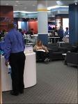 Case® VIP Mall Lounge Interior