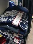Collegiate Licensed Merchandising Display 3