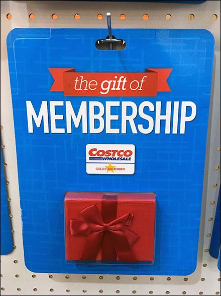 Costco Gift Membership Card 3