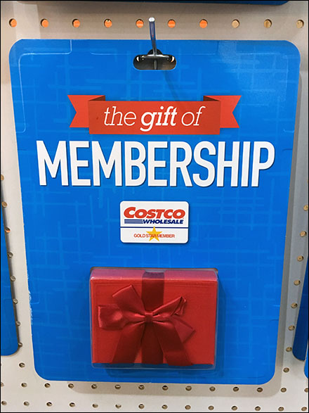 Costco Gift Membership Card 3