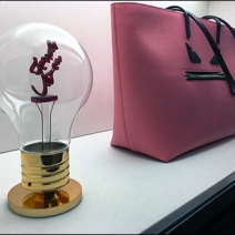 Fendi Idea Lightbulb 1