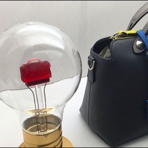 Fendi Lightbulb Purse 2