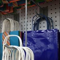 Gift Bag Drop Arm Pegboard Hook 2
