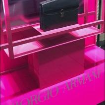 Giorgio Armani Briefcase Colorization 3