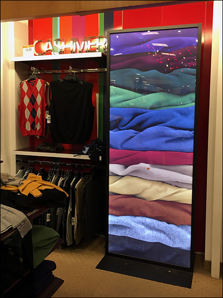 Large Scale Cashmere Merchandising Main