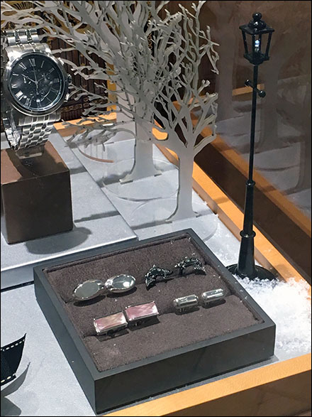 Links of London Winter Park Jewelry Aux