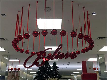 Macys Believe Ceiling Circle Main