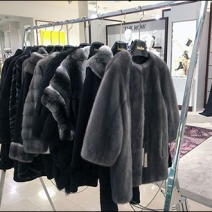Neiman Marcus Fur Trunk Sale 1