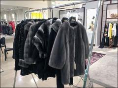 Neiman Marcus Fur Trunk Sale 1