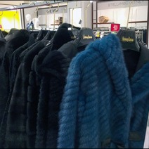 Neiman Marcus Fur Trunk Sale 2