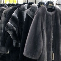 Neiman Marcus Fur Trunk Sale 3