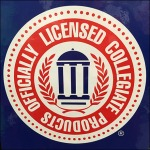 Official Collegiate Football Licensing Logo