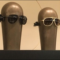 Ray Ban Alien Headforms 3