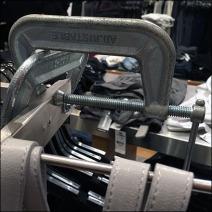 Retail C-Clamp Construct 2