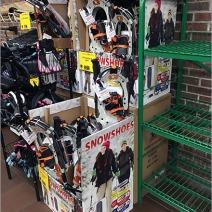 Snowshoe Merchandising 1