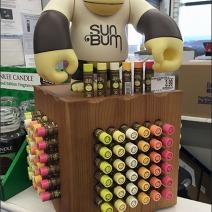 Sun Bum Lip Balm Gorilla 2
