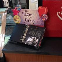 The Magic of Custom Cakes 1