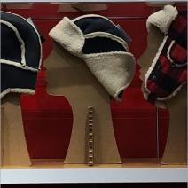 Woolrich Corrugated Headform 2