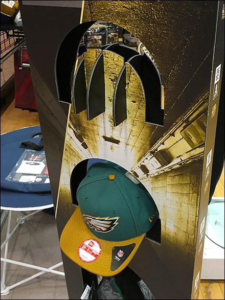 Baseball Cap Headform Core Assembles 2 Main