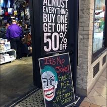 Hot Topic Joker BOGO Main
