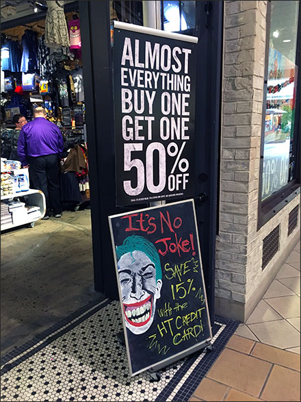 Hot Topic Joker BOGO Main