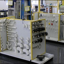 M Fried Plumbing Pegboard Displays 2