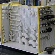 M Fried Plumbing Pegboard Displays 3