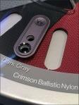 Motorola Roulette Wheel Color Sampler CloseUp Aux