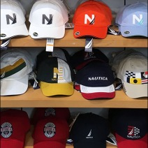 Nautical Caps 3