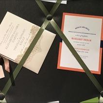 Papyrus In-Store Custom Printing Display 3
