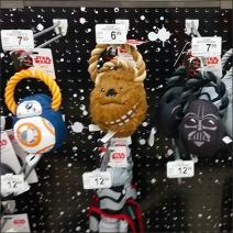 Petco Star Wars Pet Merchandising 2