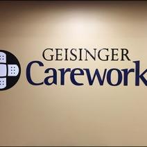 Geisinger Registered Trademark in Medical Retail 1