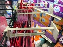 Hallmark Plastic Scan Hooks 1