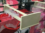 Hallmark Plastic Scan Hooks 3