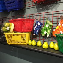 M Fried Shopping for Shopping Baskets 3